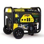 Champion-Power-Equipment-100165-7500-Watt-Dual-Fuel-Portable-Generator-with-Electric-Start-0