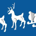 Christmas-Outdoor-Santa-Sleigh-and-2-Reindeer-Set-0-1