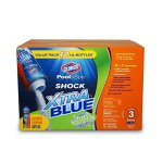 Clorox-PoolSpa-33012CLX-Shock-Xtra-Blue-12-Pound-0