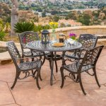 Covington-Outdoor-5pcs-Cast-Aluminum-Dining-Set-0