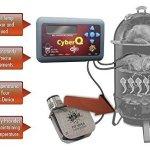 CyberQ-Wifi-BBQ-Temperature-Controller-3-Digital-Meat-Thermometers-Big-Green-Egg-or-Ceramic-Adaptor-and-Pit-Viper-Fan-0-1
