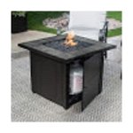 Endless-Summer-GAD1399SP-LP-Gas-Outdoor-Fire-Bowl-with-Slate-Tile-Mantel-0