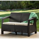 Keter-Corfu-4-Piece-Set-All-Weather-Outdoor-Patio-Garden-Furniture-w-Cushions-Charcoal-0-0