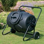 KoolScapes-50-gal-Wheeled-Tumbling-Composter-0