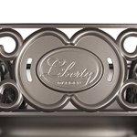 Liberty-Garden-No708-Wall-Mount-Steel-Decorative-Hose-Reel-Bronze-0-1