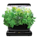 Miracle-Gro-AeroGarden-Harvest-with-Gourmet-Herb-Seed-Pod-Kit-Black-0-1