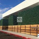 NatraHedge-Artificial-Boxwood-Hedge-Mat-20x-20-Panels-12-Pack-0-3