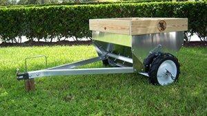 Newer Spreader Model 225 Farm Garden Superstore