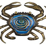Regal-Art-Gift-Bronze-Crab-Wall-Decor-20-Inch-0
