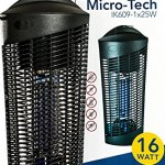 Teza-Waterproof-Insect-Zapper-with-25W-Bulb-0-0