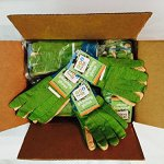 Twigz-Kids-Gardening-Gloves-Multipack-of-36-Pairs-Big-Savings-for-Childrens-Gardening-Groups-and-Classes-and-Workshops-0