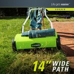 GreenWorks-27022-10-Amp-14-Corded-Dethatcher-0-2