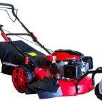 PowerSmart-DB8620-20-inch-3-in-1-196cc-Gas-Self-Propelled-Mower-RedBlack-0-0