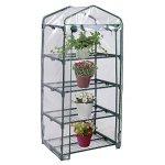 4-Shelves-Mini-Portable-Green-house-Outdoor-Garden-0