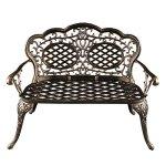 44-Bronze-Ornate-Cast-Aluminum-Outdoor-Patio-Bench-0