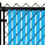 4ft-Sky-Blue-Ridged-Slats-for-Chain-Link-Fence-0