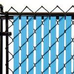 4ft-Sky-Blue-Tube-Slats-for-Chain-Link-Fence-0
