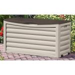 83-Gallon-Light-Taupe-and-Mocha-Resin-Contemporary-Wicker-Deck-Box-0
