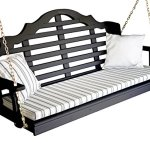 Aspen-Tree-Interiors-Wood-Porch-Swing-Amish-Outdoor-Hanging-Porch-Swings-Patio-Wooden-2-Person-Seat-Swinging-Bench-Classic-Front-Porches-Furniture-Designer-Outside-Furnishings-5-Foot-Lutyens-0