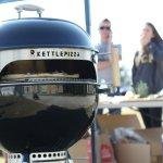 Basic-KettlePizza-Outdoor-Pizza-Oven-Kit-for-Weber-Kettle-Grills-Bonus-Woodfired-Oven-Cookbook-0