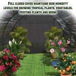 BenefitUSA-BLACK-Hot-Greenhouse-Large-Walk-In-Outdoor-Plant-Gardening-0-1