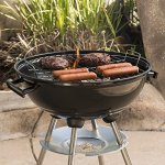 Best-Choice-Products-18in-Portable-Steel-Charcoal-Barbecue-BBQ-Grill-for-Patio-Picnic-Tailgate-wHeat-Control-Black-0-0