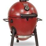Char-Griller-E6714-Akorn-JR-Kamado-Kooker-Charcoal-Grill-0