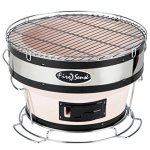 Charcoal-Grill-Bbq-Pro-Grill-This-Hotspot-Round-Yakatori-Is-Great-Addition-To-Any-Lawn-Backyard-Patio-Or-Gazebo-The-Best-Choice-For-Cooking-Meat-Steak-On-Outdoor-Barbecue-Or-Grilling-Party-0