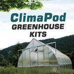 Climapod-9×14-4-MM-Twin-wall-Polycarbonate-Greenhouse-Passion-Complete-kit-0