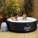 Coleman-71-x-26-Inflatable-Spa-4-Person-Hot-Tub-with-6-Filter-Cartridges-0-1