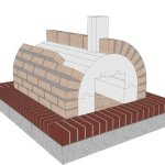 DIY-Wood-Fired-Brick-Pizza-Oven-Kit-with-Detailed-Pizza-Oven-Plans–Large-Size-Form-0-1