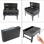Deerbird-Charcoal-Grill-Barbecue-Tool-Set-Portable-Compact-Design-BBQ-Grill-for-Outdoor-Campers-Travel-Park-Beach-Party-Small-0-1