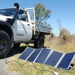Dobinsons-4×4-Folding-Solar-Panel-Kit-Tough-Durable-Flexible-and-Highly-Efficient-0
