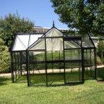 Exaco-Junior-Orangerie-J-ORA-116-Square-Foot-Greenhouse-0