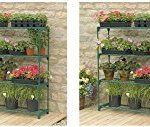 Gardman-R691-4-Tier-Greenhouse-Staging-35-Long-x-11-Wide-x-42-High-Discontinued-by-Manufacturer-4-Pack-0