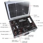 Gowe-500w-AC-portable-solar-power-system-with-110v-modify-inverter-and-38w-solar-panel-0-1