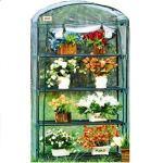 Green-Garden-4-Tier-Mini-Hot-House-W-Shelves-35W19D62H-Greenhouse-Gh006-0