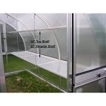 Hoklartherm-RIGA-IV-96-x-14-Foot-Greenhouse-Kit-0-0