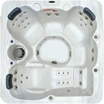 Home-and-Garden-Spas-LPILAG40-5-Person-51-Jet-Spa-with-Stainless-Jets-and-Ozone-System-Included-0