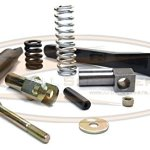 LH-Bobtach-Handle-Rebuild-Kit-With-Wedge-Pin-For-Bobcat-Skid-Steer-Loaders-AK-6578253L-0