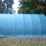 MDM-Rhino-Shelters-Round-Style-Three-Car-Portable-Building-in-Green-0