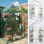 MasterPanel-Portable-4-Shelves-Walk-In-Greenhouse-Outdoor-3-Tier-Green-House-TP3423-0