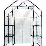 Mini-Greenhouse-For-Plants-Outdoor-3-Tiers-6-Shelves-56W-x-29D-x-77H-Sturdy-Design-Skroutz-Deals-0