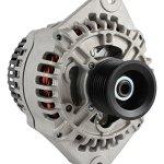 New-Alternator-For-Claas-Renault-Tractors-IrIf-12-Volt-120-Amp-7700071558-0