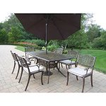 Oakland-Living-Oxford-Mississippi-Cast-Aluminum-Patio-Dining-Set-with-Tilting-Umbrella-and-Stand-0