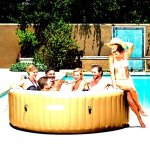 Outdoor-Portable-Massage-Hot-Tub-Water-Pool-Floats-Digital-Spa-Inflatable-6-Person-Heated-Bubble-Jet-Skroutz-0-0