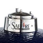 Saffire-Grills-SGUS19-CGSBKSC-Silver-GrillSmoker-19-Sapphire-Blue-0-0