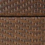Samu-furniture-Wicker-Outdoor-Storage-Bench-Patio-Garden-Modern-0-2