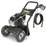 Shark-RG-232637-2600-PSI-23-GPM-Honda-Gas-Powered-Residential-Series-Pressure-Washer-0