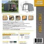 ShelterLogic-76869-Green-8x20x8-Peak-Style-Shelter-0-0